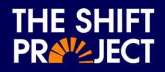 TheShiftProject Logo