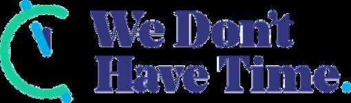 WDHT logo